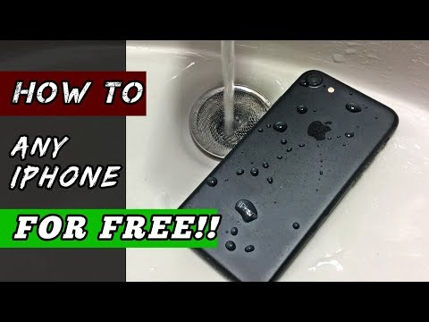 How to remove water from iphone 5s screen