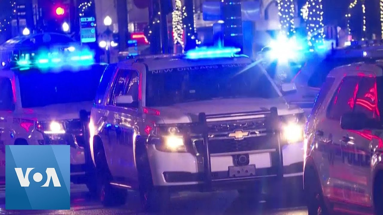 11 Wounded in New Orleans Shooting, Police Say 11 Wounded in ...