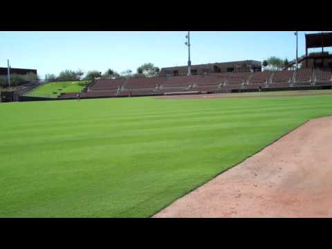 Camelback Ranch Stadium, AZ