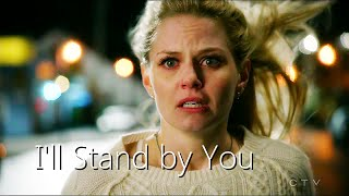 Emma & Regina || I'll Stand by You (season 4 Swan Queen +finale)