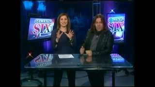Alan Doyle, Live At 5 'Boy On Bridge'/Costco Promo Spot, CTV Atlantic (Halifax)