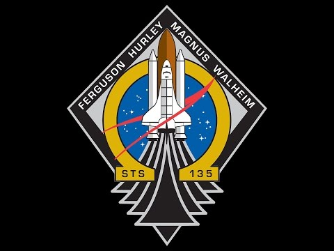 STS 135 Launch Multiview