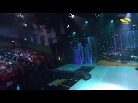 Aku Sendiri LIVE - Sufi Rashid Muzika Extravaganza 2018