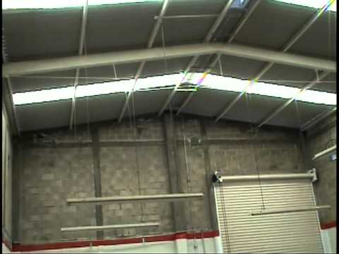 Rent or Buy Warehouse in Aguascalientes, Mexico