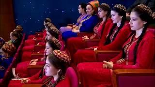 Akysh Saparow-derdi meni (Miras tv)