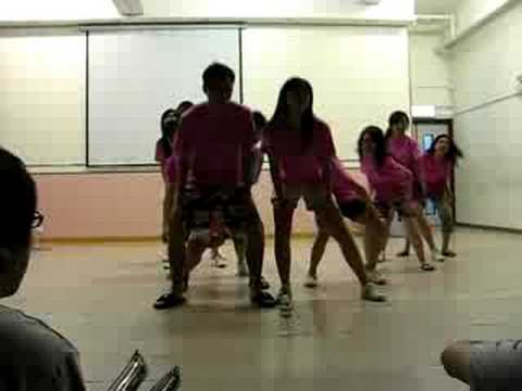 THE 15th BSESS O-CAMP DANCE