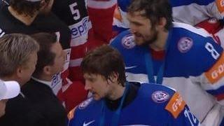 Главный скандал ЧМ по хоккею: кто виноват?