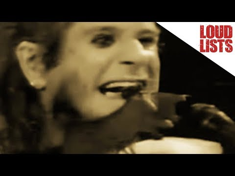 10 Iconic Shock Rock Moments Mp3