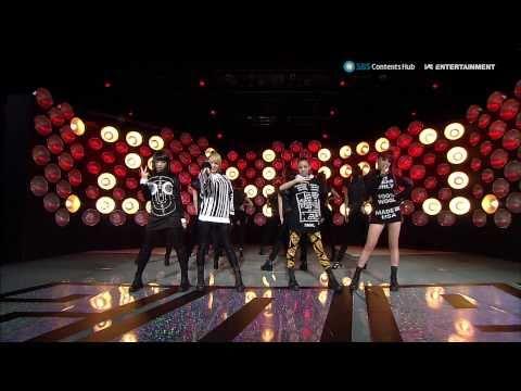 Download musik 2NE1_0926_SBS Popular Music_CAN'T NOBODY [HD] online