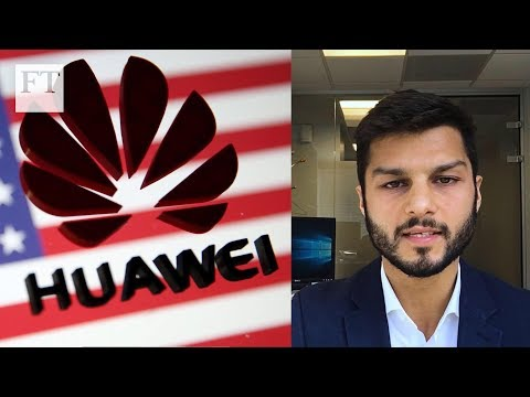 Tech Wash: Can Huawei successfully sue the US government? Mp3