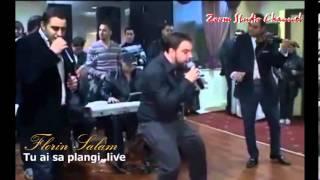 Repeat youtube video FLORIN SALAM - TU AI SA PLANGI, MEGAHIT
