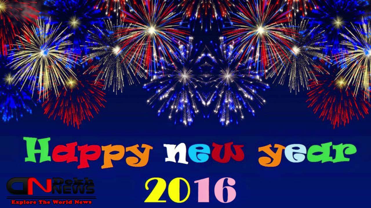 Happy New Year 2018 New Year Quotes Greetings Messages Wishes