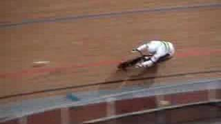 uci track world cup sprint qualification mark renshaw