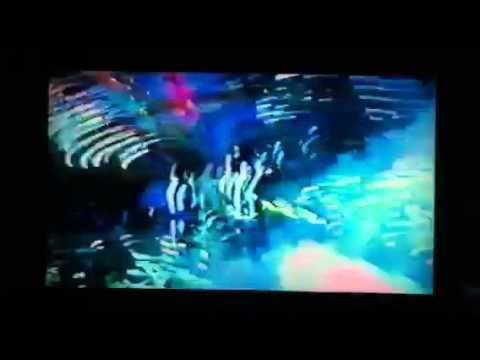 Club kinetic live, the music maker, longton 1994