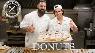 BEST DONUTS IN THE WORLD X Sugo Sunday Ep. 7