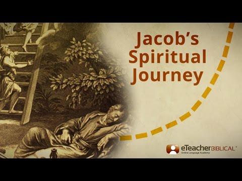 Jacob's Spiritual Journey. ETeacherBiblical