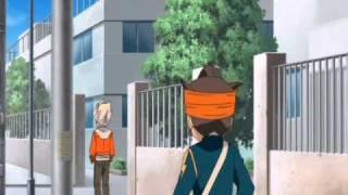 Inazuma Eleven episode 3 part 2