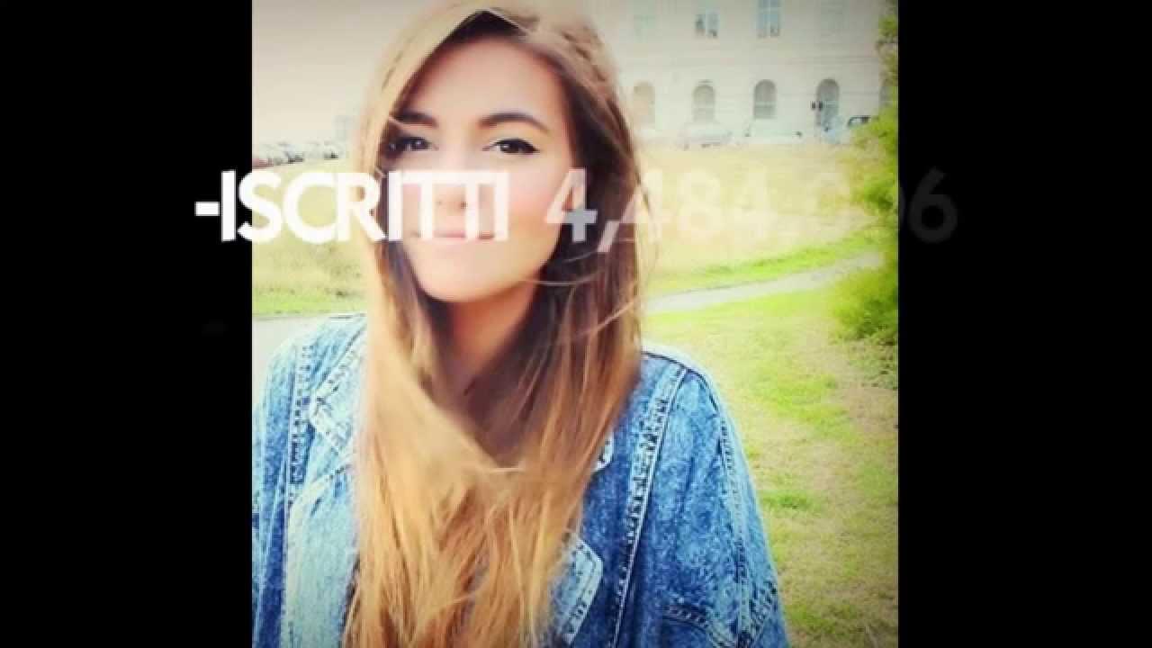 i 10 migliori youtuber italiani con piu iscritti del 2014