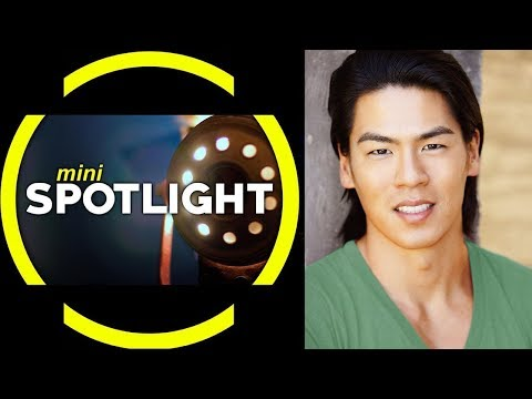 Rich Ting   AfterBuzz TV's Mini Spotlight
