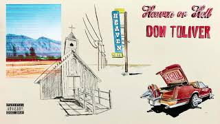 Don Toliver - Cardigan [Official Audio]