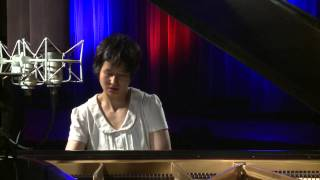 OHM2013: Kimiko Ishizaka plays Bach and Chopin