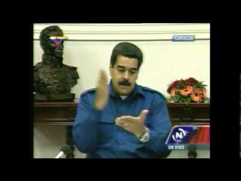 Maduro sobre debate público y ley habilitante Travel Video