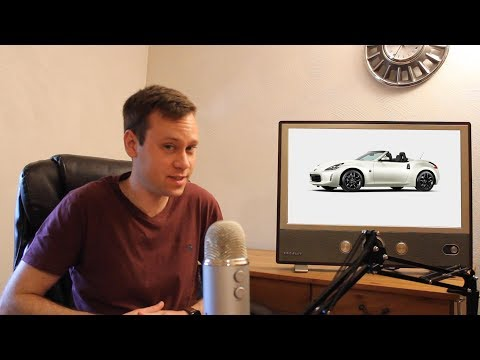 Nissan Kills the 370Z Roadster and Other News! Weekly Update