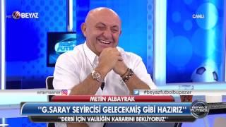 (..) Beyaz Futbol 18 Eylül 2016 Kısım 1/6 - Beyaz TV