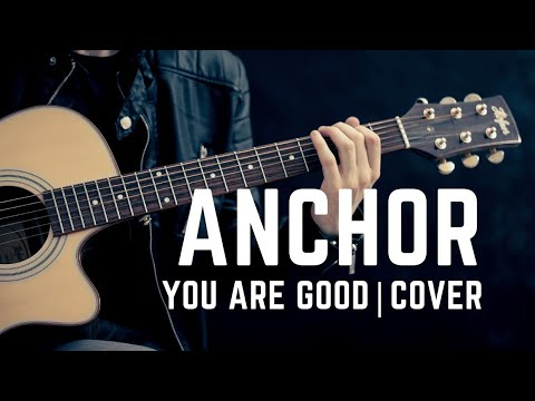Anchor and You are good song/lyrics/chords Khmer Version