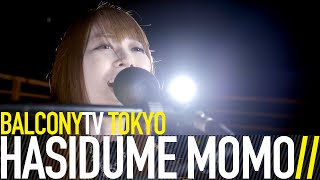 "HASIDUME MOMO performs the song ""M"" for BalconyTV. Subscribe to us ..."