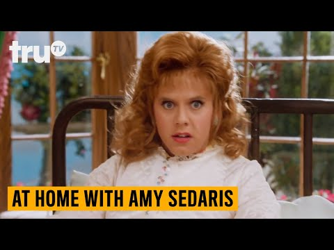 At Home with Amy Sedaris - Chassie's Family Troubles | truTV