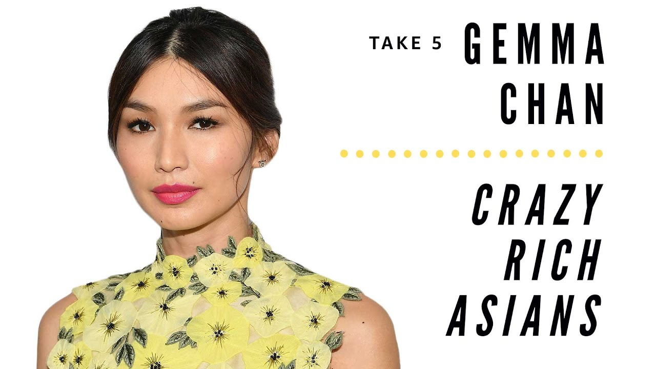 Discussion on this topic: Kate Comer, gemma-chan/
