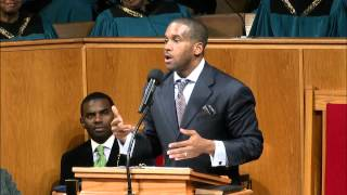 120122-11AM What Baptists Believe - Part I -- The Death of Denominations - Pastor Howard-John Wesley