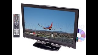 Top 5 Questions on 12 Volt TV's and RV televisions