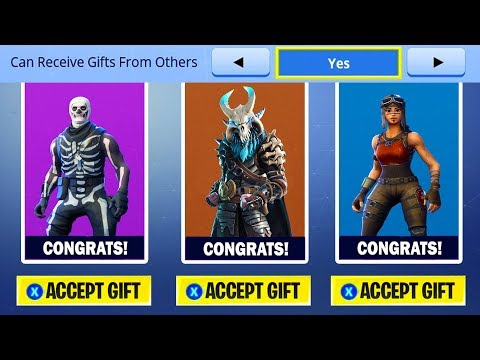 *NEW* GIFTING SYSTEM GOT POSTPONED... 3 hours of downtime for NOTHING! :(
