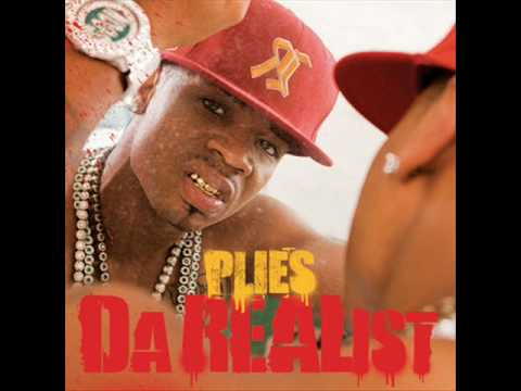[!]STREET LiGHTS - PLiES Ft. SEAN GARRET ( THA REALiST ]