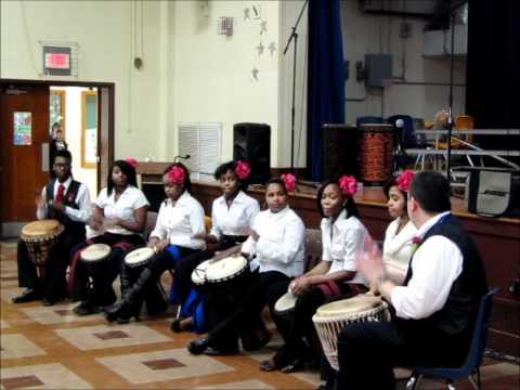 JHIPE Traditional Rhythms Original Arrangement of  arr.  Richard Schaadt