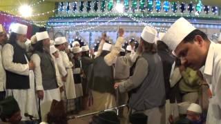 Woh mast aankhen  draaz kaakul   ..sufi qawwali  khanquah majidiya rahimia kolkata..,