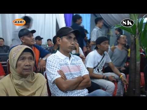 SK GROUP DANGDUT Buta Karna Cinta  Voc  Neng Keceh