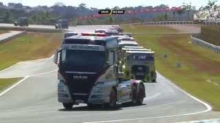 5ª Etapa da Formula Truck 2015 Goiânia