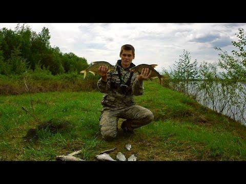 как самому сделать фидер для ловли рыбы