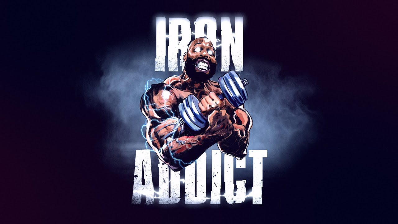 ct fletcher iron addict vol ii coming soon youtube