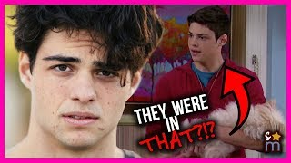 """Why """"Peter Kavinsky"""" From"""