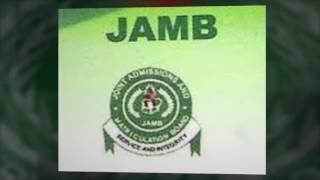 JAMB News