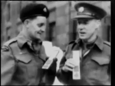 Yanks Clear Greenland of Germans 1944 - Universal Newsreel 1944 12 27