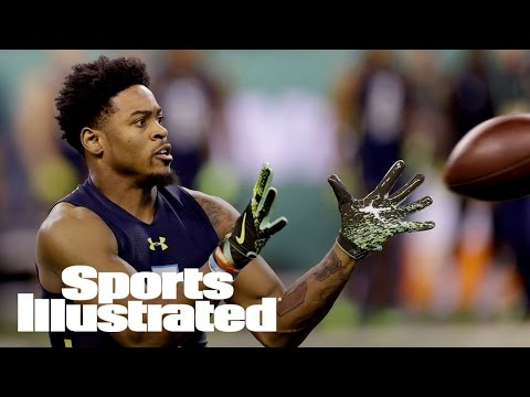 Raiders Take Risk By Selecting Gareon Conley Amid Rape Accusation | NFL Draft | Sports Illustrated
