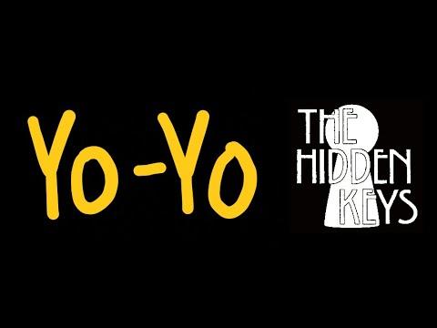 The Hidden Keys – Yo-Yo