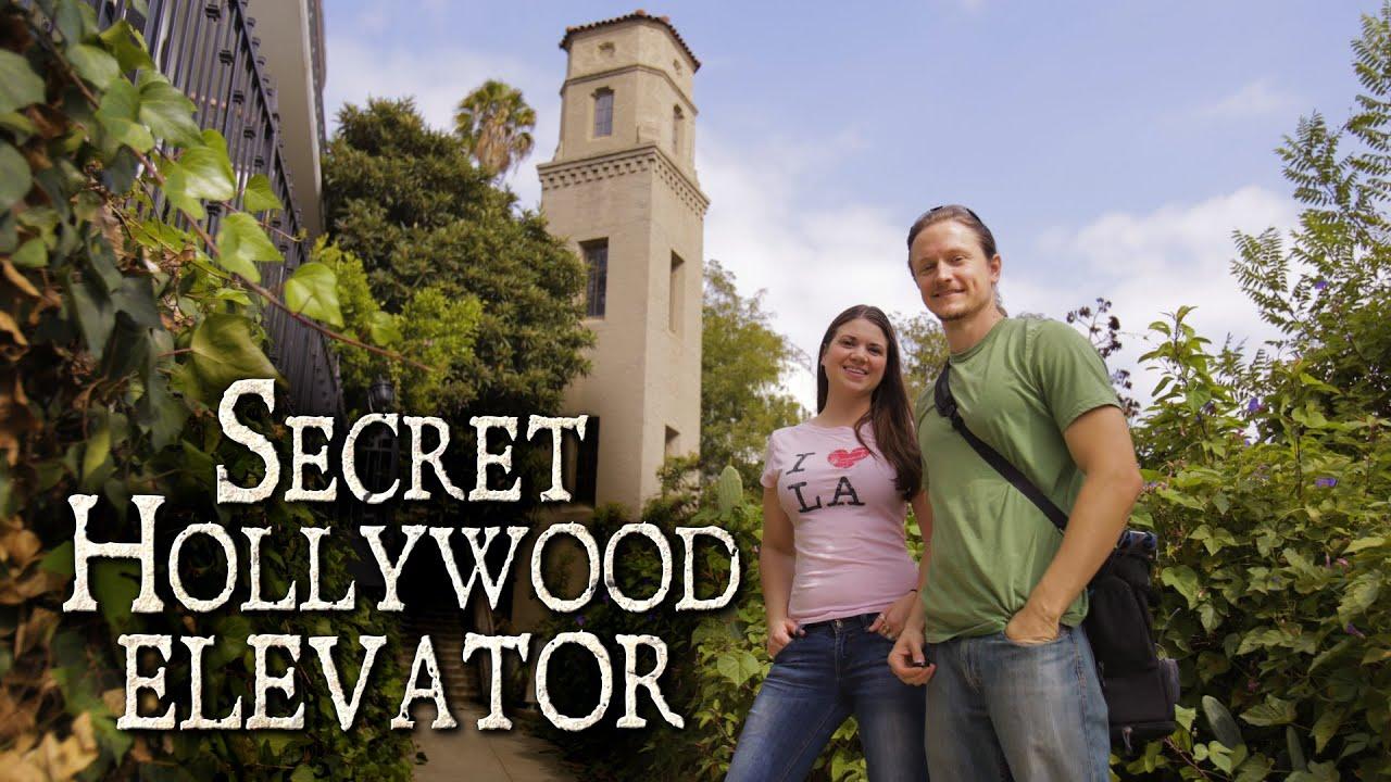 The High Tower Elevator Oddity Odysseys