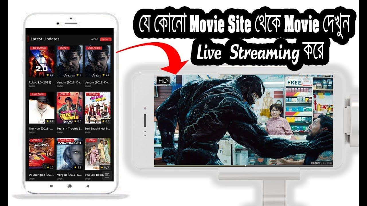 Watch online Recently Release Movies in HD Quality 🎬 on