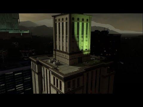 Half Life 2 Beta | d4_palace_01